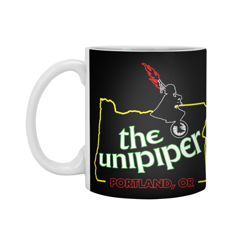 Home is Where The Unipiper Is Accessories Mug by The Official Unipiper Shop!