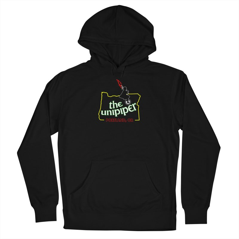 Home is Where The Unipiper Is Men's Pullover Hoody by The Official Unipiper Shop