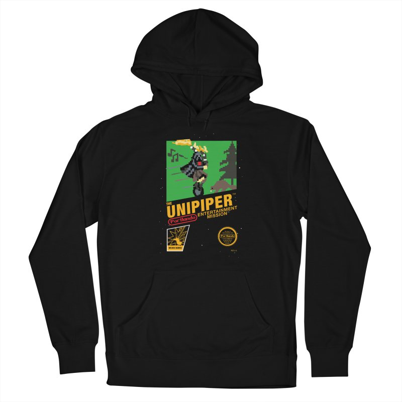 Men's None by The Official Unipiper Shop