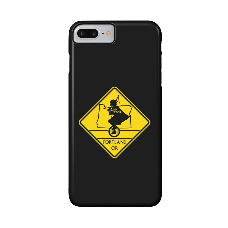 Unipiper Crossing Accessories Phone Case by The Official Unipiper Shop!