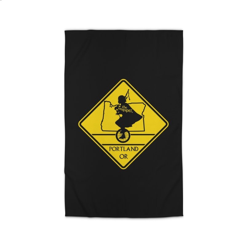 Unipiper Crossing Home Rug by The Official Unipiper Shop!