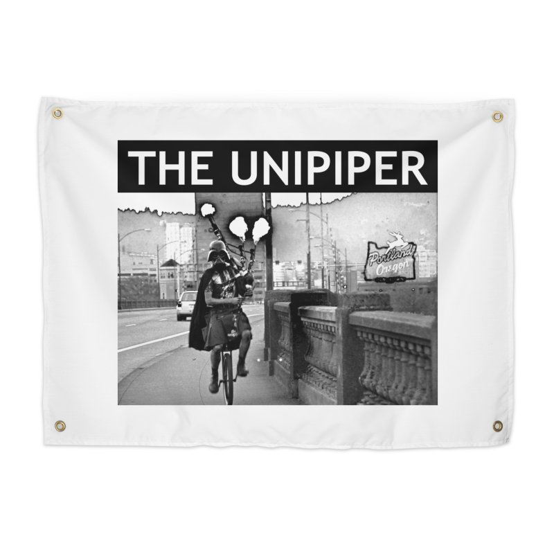 Welcome to Portland Home Tapestry by The Official Unipiper Shop!