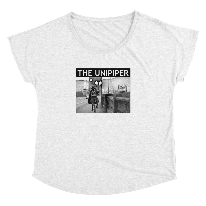 Welcome to Portland Women's Dolman by The Official Unipiper Shop!