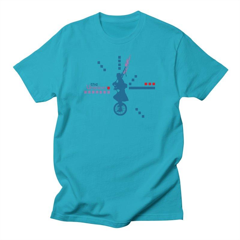 Unipiper Carpet Men's T-Shirt by The Official Unipiper Shop
