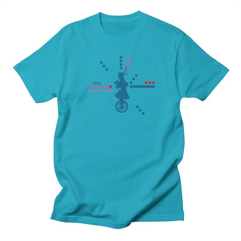 Unipiper Carpet Men's T-Shirt by The Official Unipiper Shop!