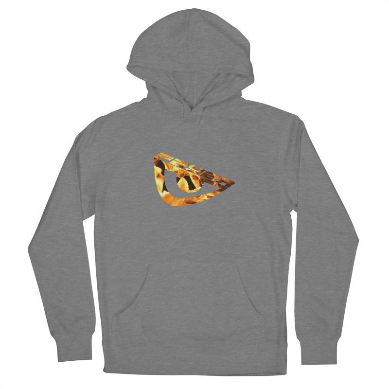 Feyer Women's Pullover Hoody by uniquego's Artist Shop