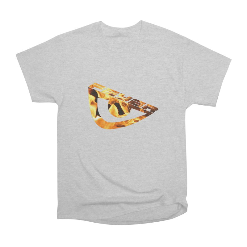 Feyer Men's Heavyweight T-Shirt by uniquego's Artist Shop