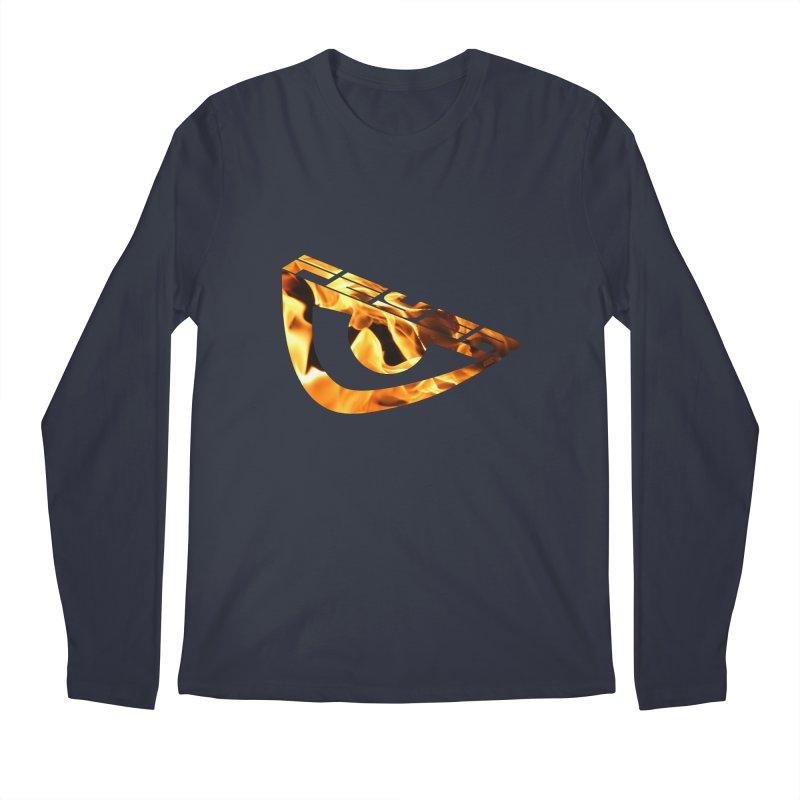 Feyer Men's Regular Longsleeve T-Shirt by uniquego's Artist Shop