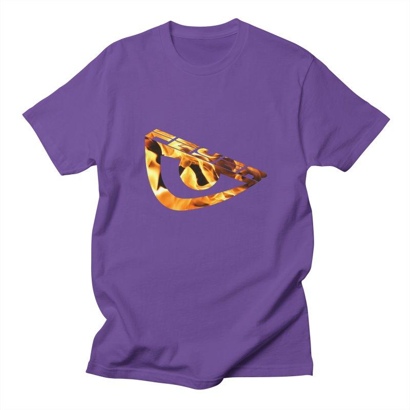 Feyer Men's Regular T-Shirt by uniquego's Artist Shop