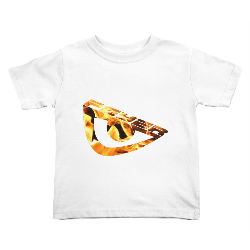 Feyer Kids Toddler T-Shirt by uniquego's Artist Shop