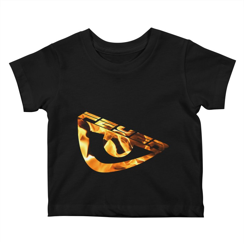 Feyer Kids Baby T-Shirt by uniquego's Artist Shop