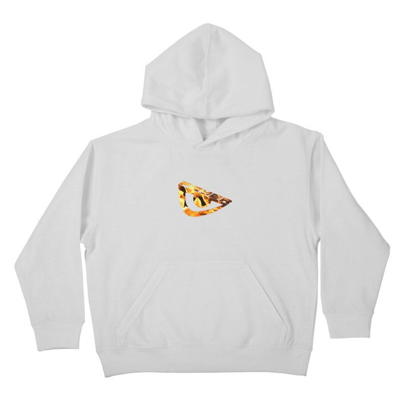 Feyer Kids Pullover Hoody by uniquego's Artist Shop