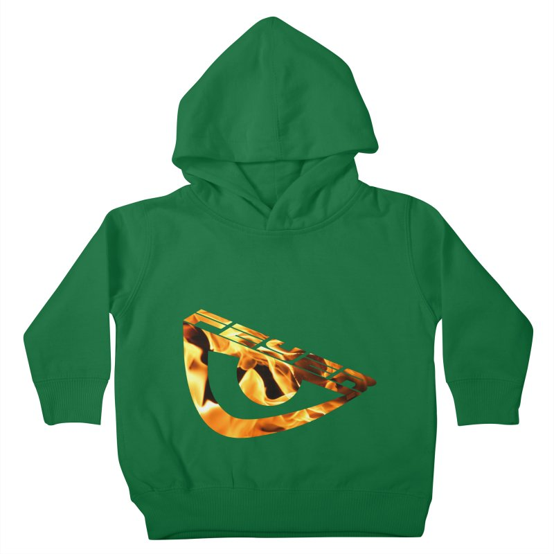 Feyer Kids Toddler Pullover Hoody by uniquego's Artist Shop