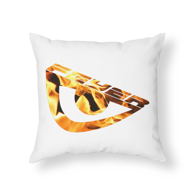 Feyer Home Throw Pillow by uniquego's Artist Shop