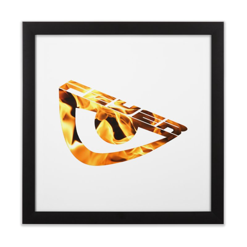 Feyer Home Framed Fine Art Print by uniquego's Artist Shop