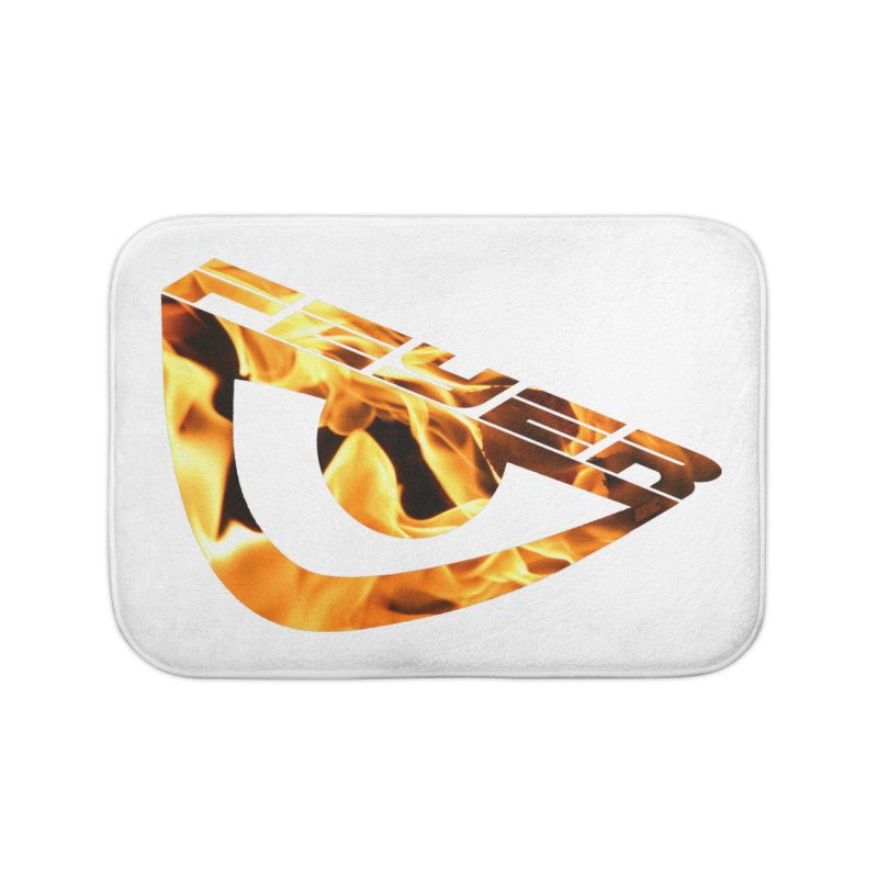 Feyer Home Bath Mat by uniquego's Artist Shop
