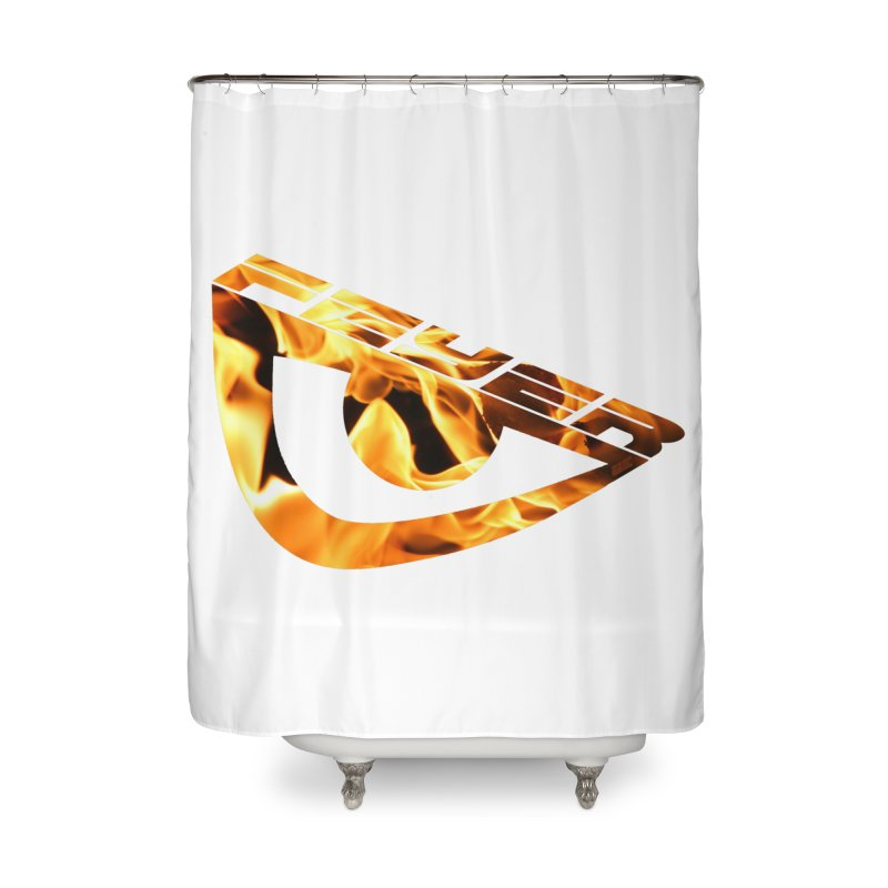 Feyer Home Shower Curtain by uniquego's Artist Shop