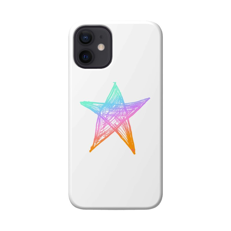 Like A Star Accessories Phone Case by uniquego's Artist Shop