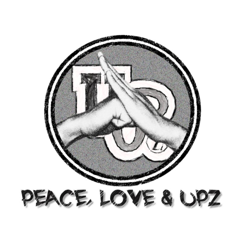 Peace, Love & UPZ by UNITED PACIFIC ZONE