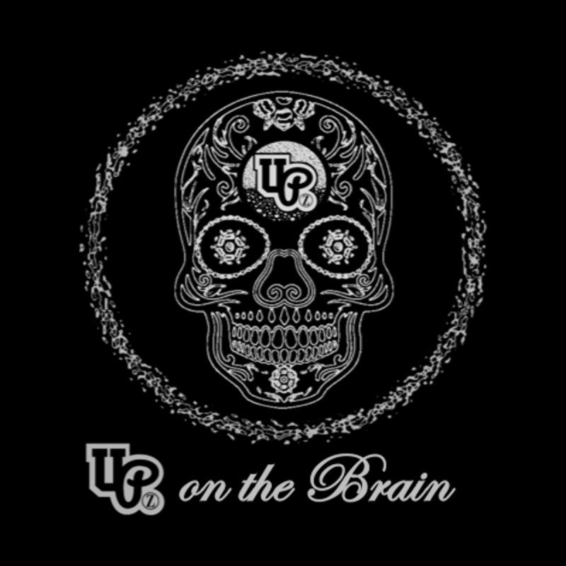 UPZ on the Brain by UNITED PACIFIC ZONE