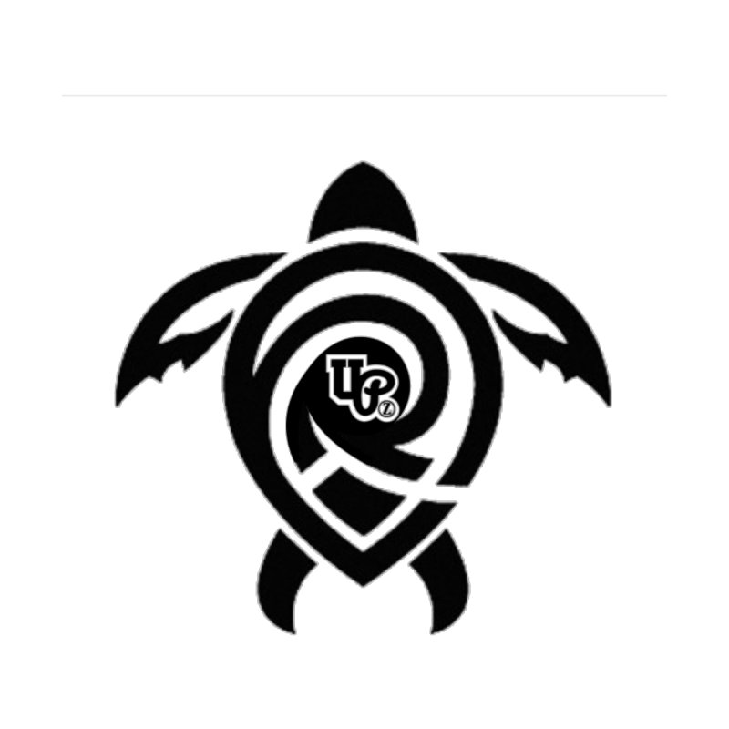 UPZ Turtle by UNITED PACIFIC ZONE