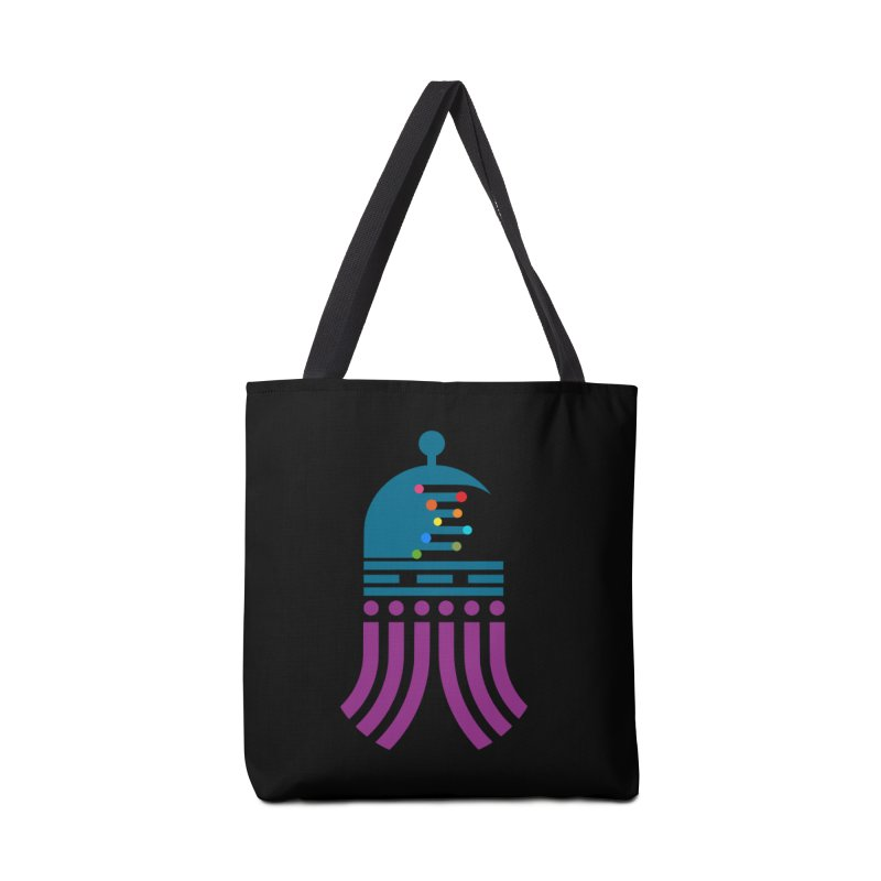 universeSquid Accessories Bag by Universehead Podcast Network Store