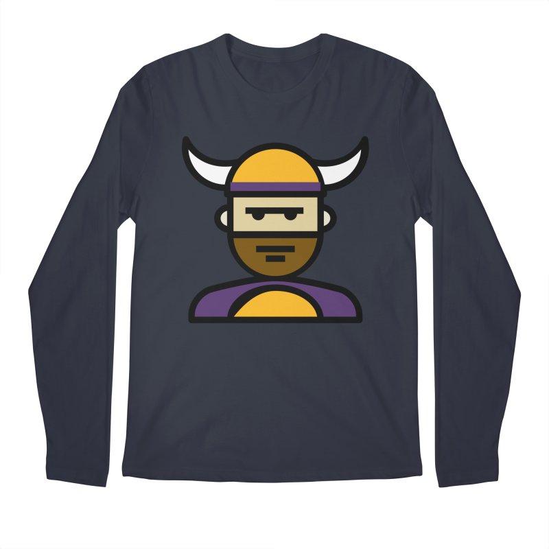 Team Scott Men's Regular Longsleeve T-Shirt by Universehead Podcast Network Store