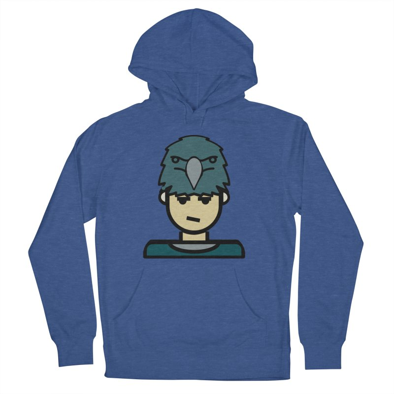 Team Todd Women's French Terry Pullover Hoody by Universehead Podcast Network Store