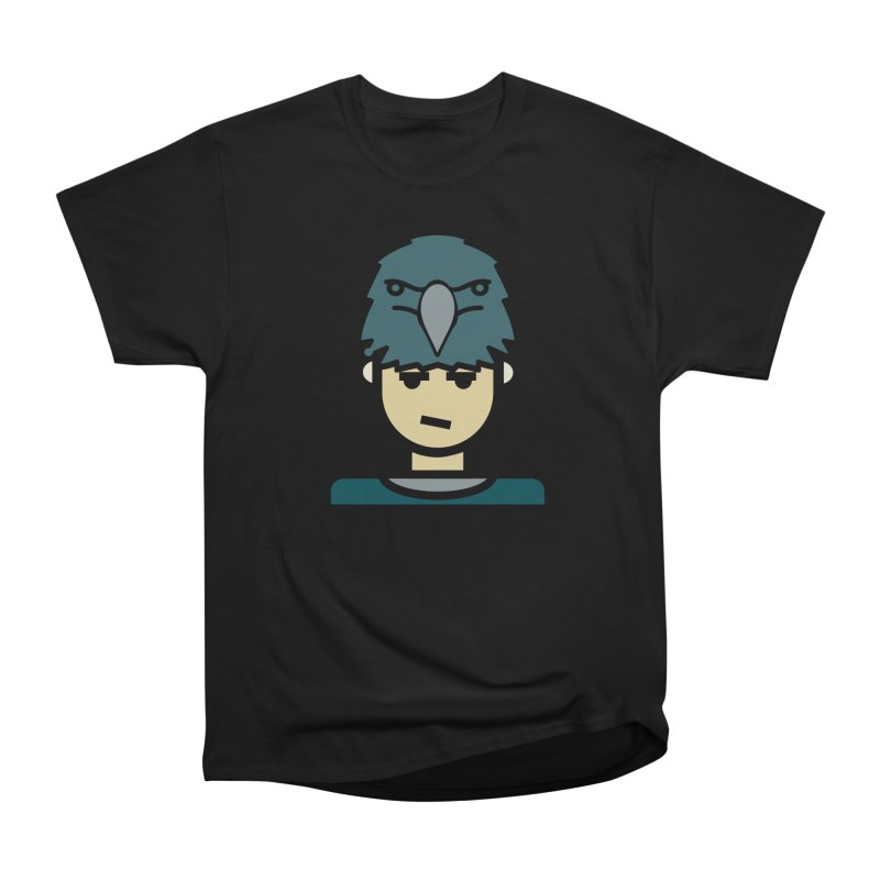 Team Todd Men's Heavyweight T-Shirt by Universehead Podcast Network Store