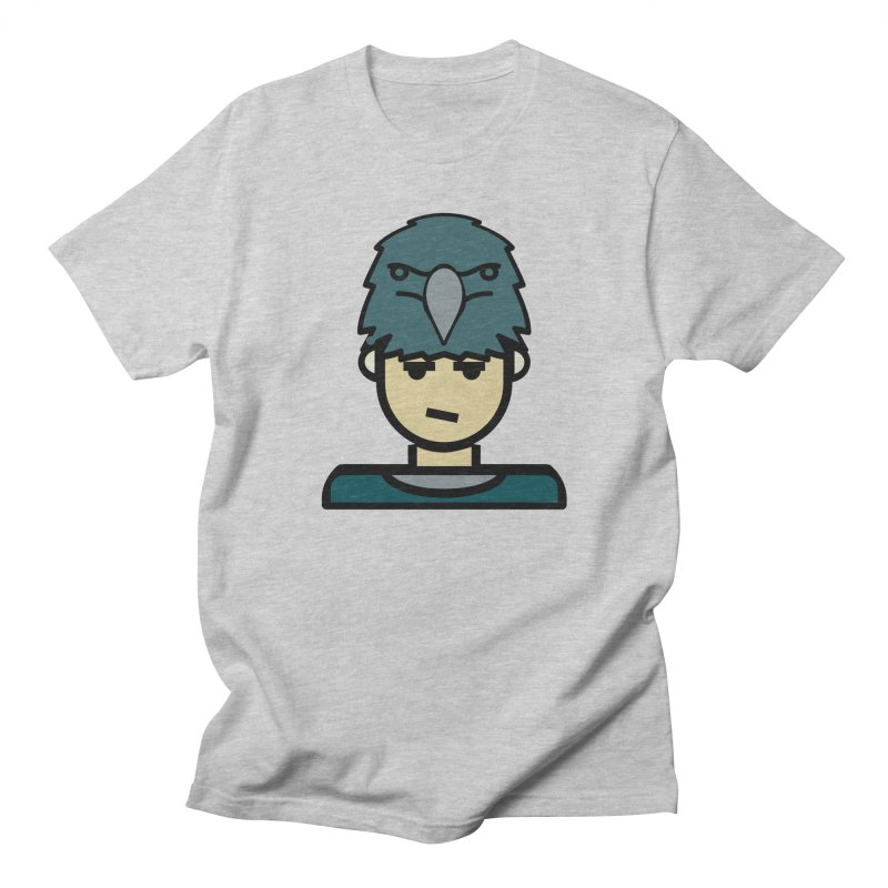 Team Todd Men's Regular T-Shirt by Universehead Podcast Network Store