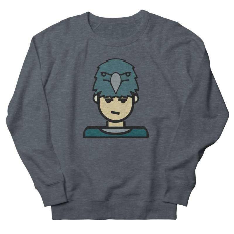 Team Todd Men's French Terry Sweatshirt by Universehead Podcast Network Store