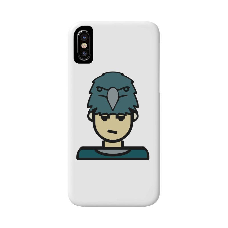 Team Todd Accessories Phone Case by Universehead Podcast Network Store