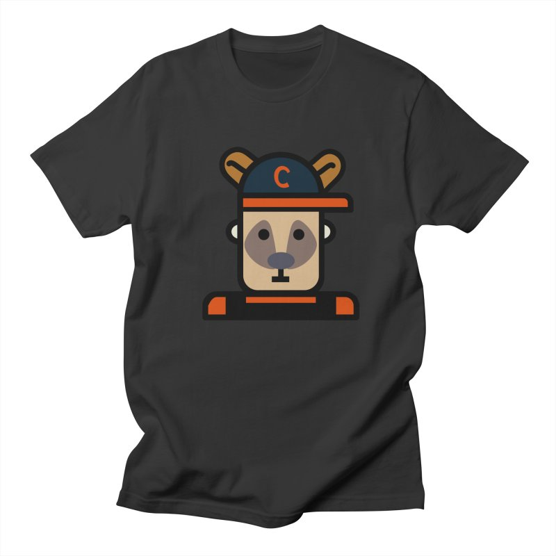 Team Kenny Men's Regular T-Shirt by Universehead Podcast Network Store