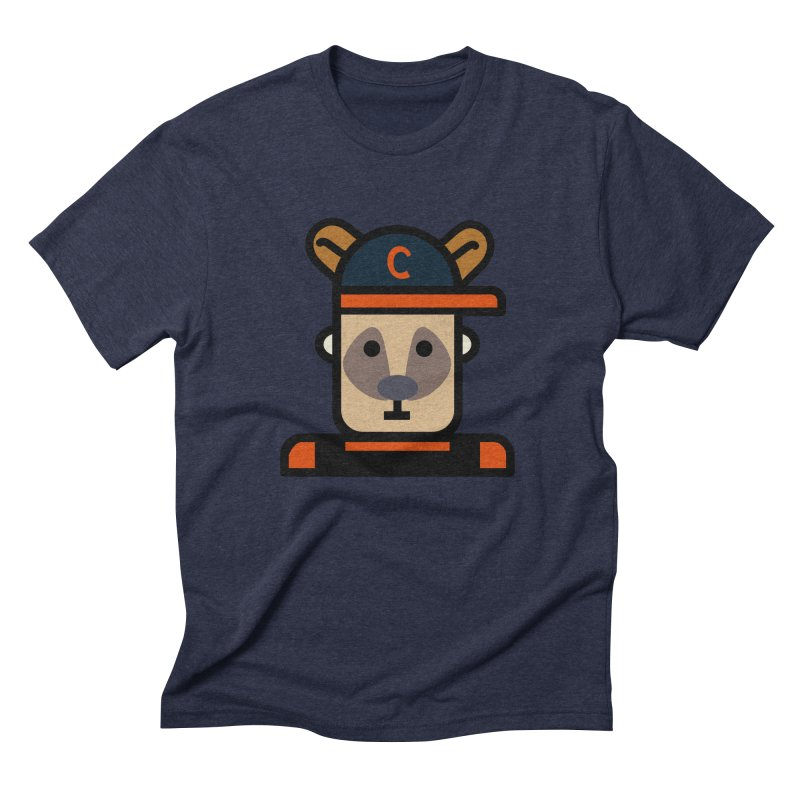Team Kenny Men's Triblend T-Shirt by Universehead Podcast Network Store