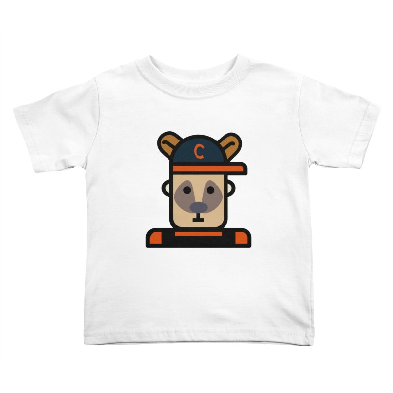 Team Kenny Kids Toddler T-Shirt by Universehead Podcast Network Store