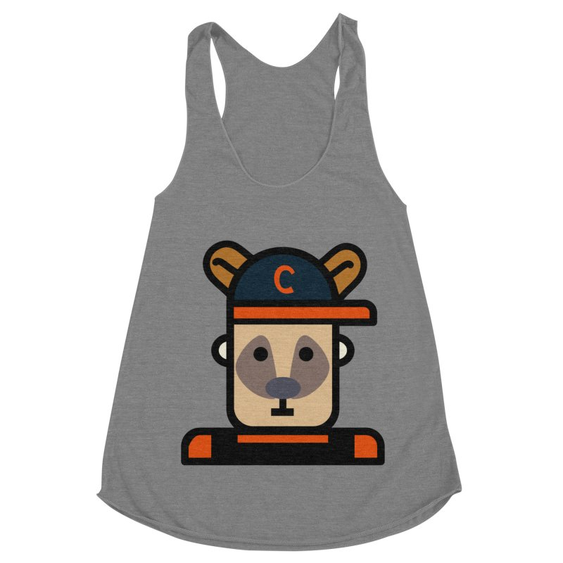 Team Kenny Women's Tank by Universehead Podcast Network Store