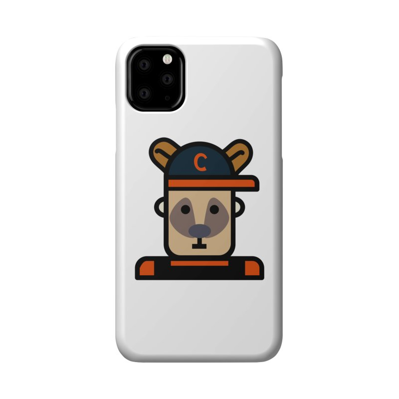 Team Kenny Accessories Phone Case by Universehead Podcast Network Store