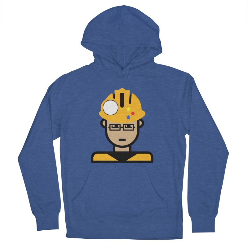 Team Chris Women's French Terry Pullover Hoody by Universehead Podcast Network Store