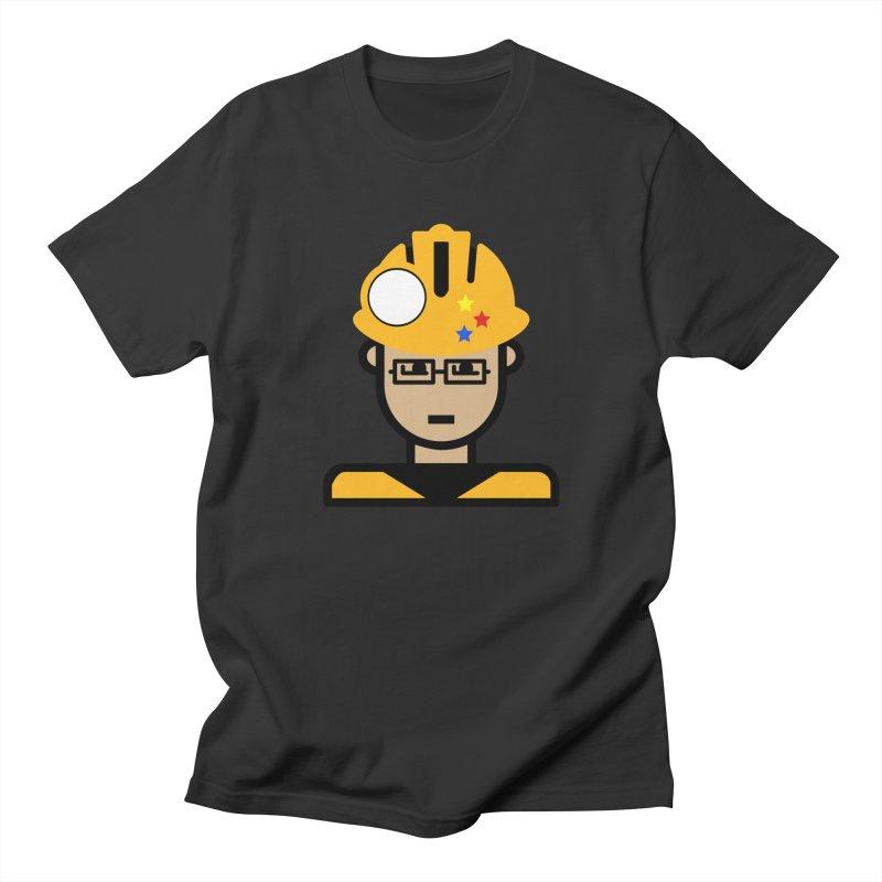 Team Chris Women's Regular Unisex T-Shirt by Universehead Podcast Network Store