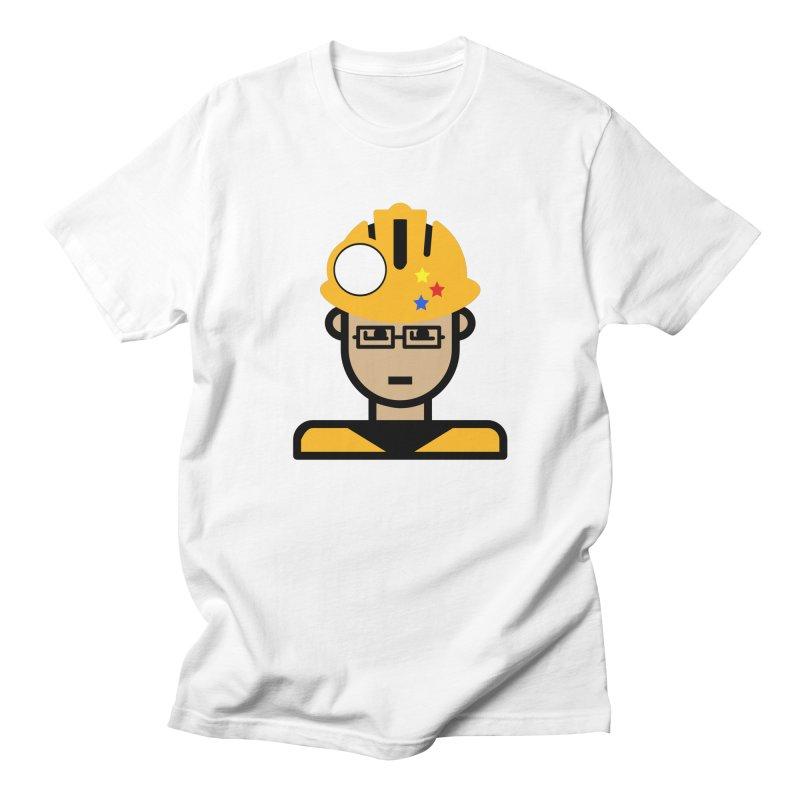 Team Chris Men's Regular T-Shirt by Universehead Podcast Network Store