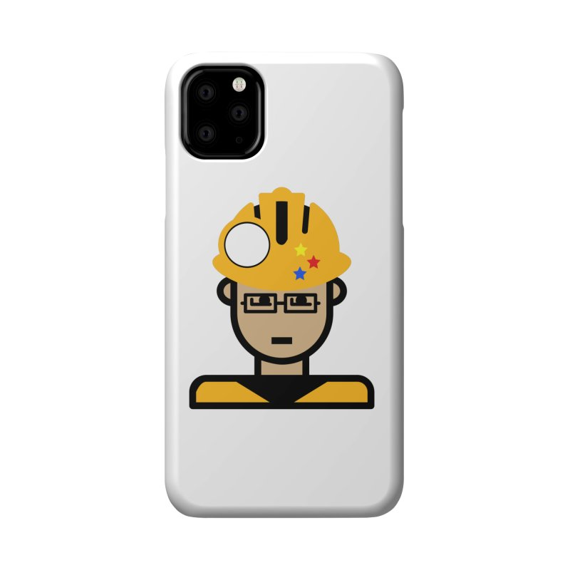 Team Chris Accessories Phone Case by Universehead Podcast Network Store