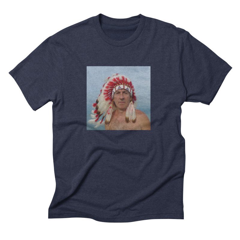 Casale Project Men's T-Shirt by the UNIVORE store