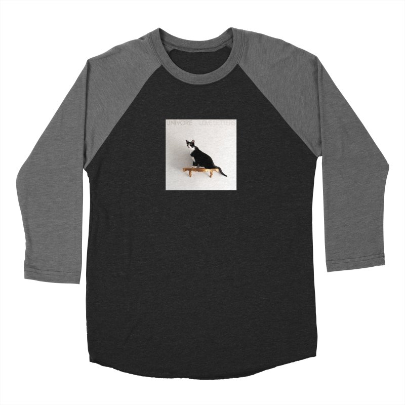 Love Letters Men's Longsleeve T-Shirt by the UNIVORE store
