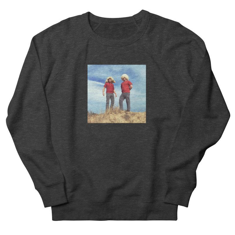 Beasts From a Silk Womb Men's French Terry Sweatshirt by the UNIVORE store