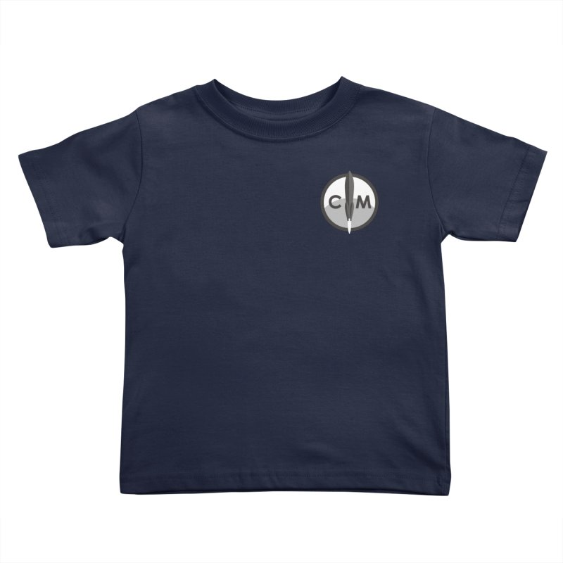 Celestial Medicine patch Kids Toddler T-Shirt by the UNIVORE store