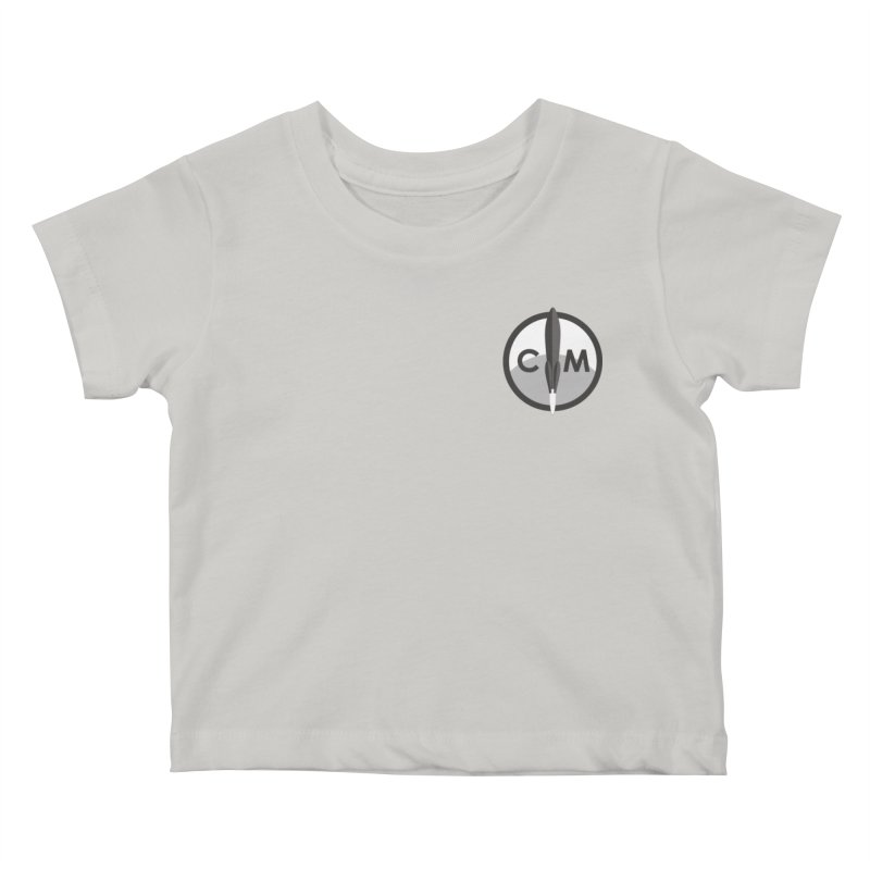 Celestial Medicine patch Kids Baby T-Shirt by the UNIVORE store