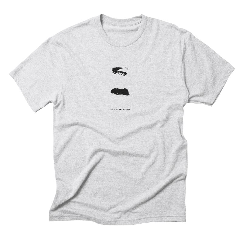 Sex Appeal Men's Triblend T-Shirt by the UNIVORE store