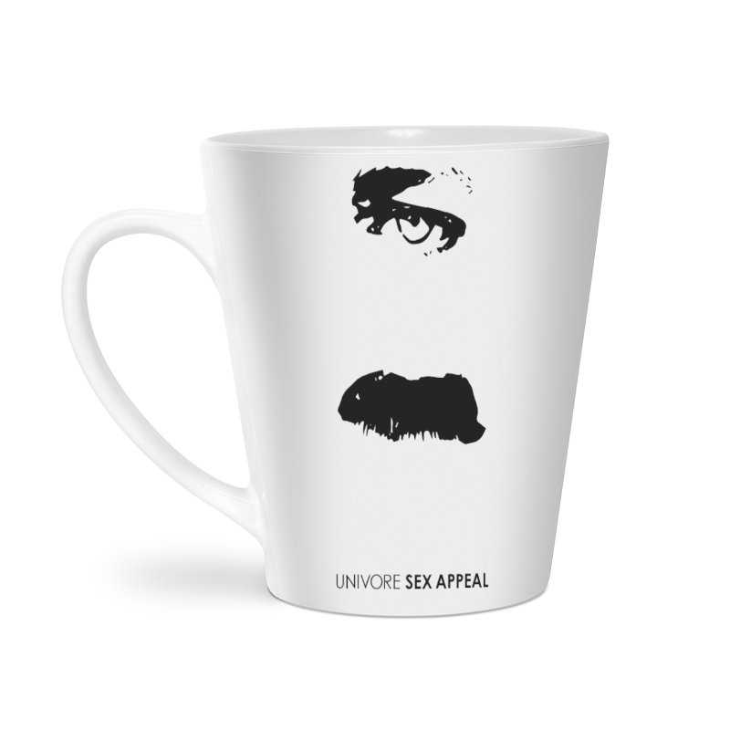 Sex Appeal Accessories Latte Mug by the UNIVORE store