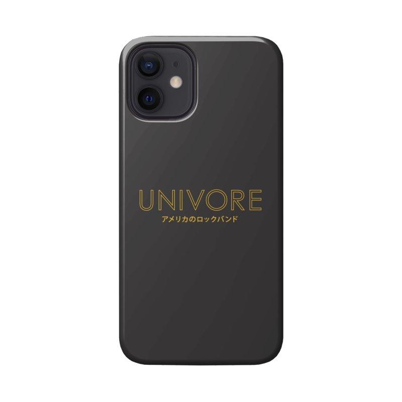 UNIVORE classic Accessories Phone Case by the UNIVORE store