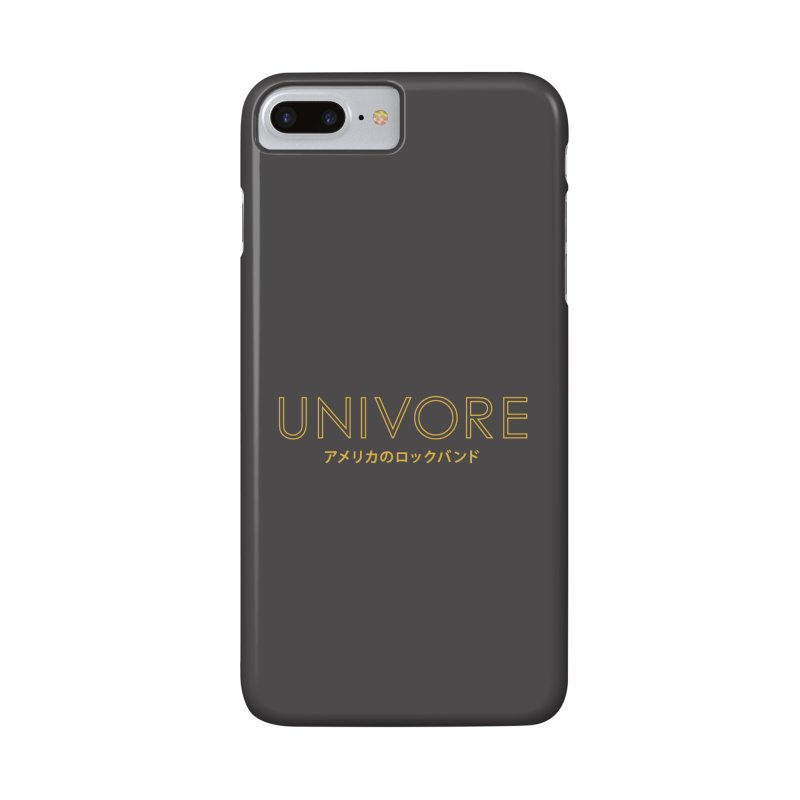 UNIVORE classic Accessories Phone Case by the UNIVORE store